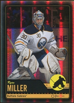 2012/13 Upper Deck O-Pee-Chee Black Rainbow #303 Ryan Miller 62/100