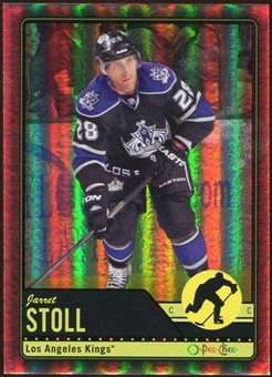 2012/13 Upper Deck O-Pee-Chee Black Rainbow #450 Jarret Stoll 38/100