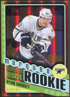 2012/13 Upper Deck O-Pee-Chee Black Rainbow #567 Ryan Garbutt 44/100