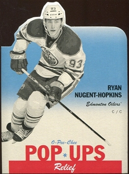 2012/13 Upper Deck O-Pee-Chee Pop Ups #PU18 Ryan Nugent-Hopkins