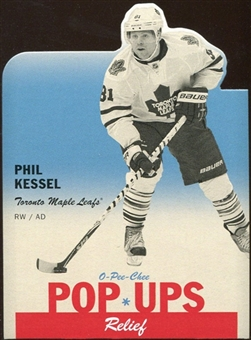 2012/13 Upper Deck O-Pee-Chee Pop Ups #PU45 Phil Kessel
