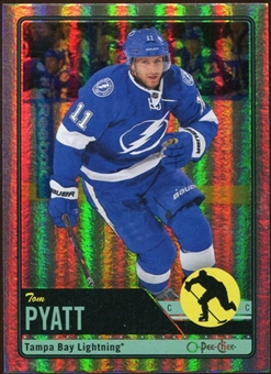 2012/13 Upper Deck O-Pee-Chee Rainbow #29 Tom Pyatt