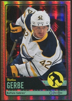 2012/13 Upper Deck O-Pee-Chee Rainbow #39 Nathan Gerbe