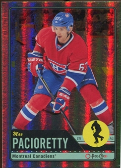 2012/13 Upper Deck O-Pee-Chee Rainbow #40 Max Pacioretty