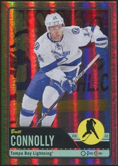 2012/13 Upper Deck O-Pee-Chee Rainbow #50 Brett Connolly