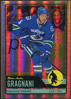 2012/13 Upper Deck O-Pee-Chee Rainbow #54 Marc-Andre Gragnani