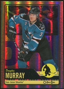 2012/13 Upper Deck O-Pee-Chee Rainbow #129 Douglas Murray