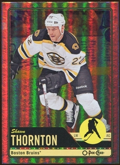 2012/13 Upper Deck O-Pee-Chee Rainbow #130 Shawn Thornton