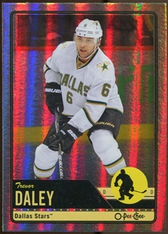 2012/13 Upper Deck O-Pee-Chee Rainbow #132 Trevor Daley