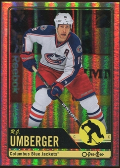 2012/13 Upper Deck O-Pee-Chee Rainbow #139 R.J. Umberger