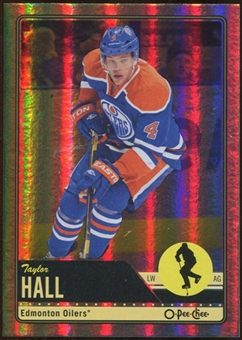 2012/13 Upper Deck O-Pee-Chee Rainbow #140 Taylor Hall