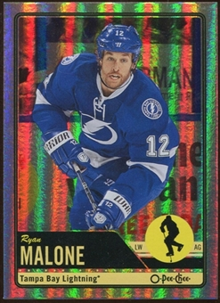 2012/13 Upper Deck O-Pee-Chee Rainbow #142 Ryan Malone