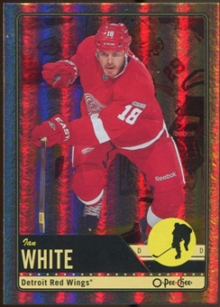 2012/13 Upper Deck O-Pee-Chee Rainbow #165 Ian White