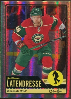 2012/13 Upper Deck O-Pee-Chee Rainbow #177 Guillaume Latendresse