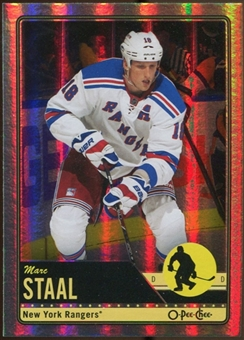 2012/13 Upper Deck O-Pee-Chee Rainbow #183 Marc Staal