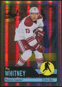 2012/13 Upper Deck O-Pee-Chee Rainbow #214 Ray Whitney