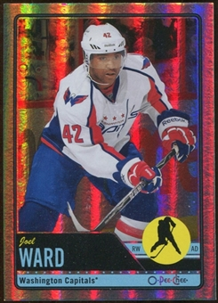 2012/13 Upper Deck O-Pee-Chee Rainbow #217 Joel Ward