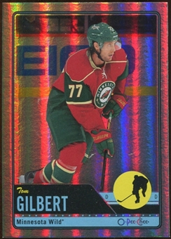 2012/13 Upper Deck O-Pee-Chee Rainbow #248 Tom Gilbert