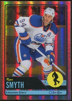 2012/13 Upper Deck O-Pee-Chee Rainbow #254 Ryan Smyth