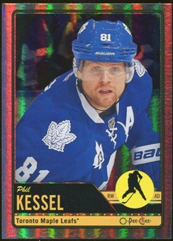 2012/13 Upper Deck O-Pee-Chee Rainbow #396 Phil Kessel