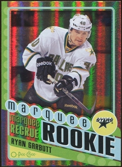 2012/13 Upper Deck O-Pee-Chee Rainbow #567 Ryan Garbutt