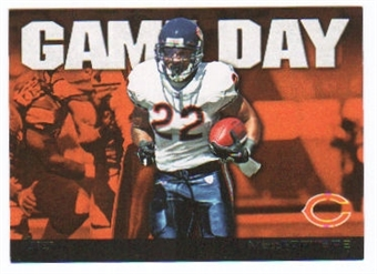 2011 Topps Game Day #GDMF Matt Forte