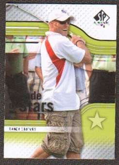 2012 Upper Deck SP Authentic #60 Randy Couture PS