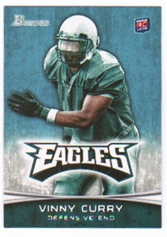 2012 Topps Bowman #158 Vinny Curry