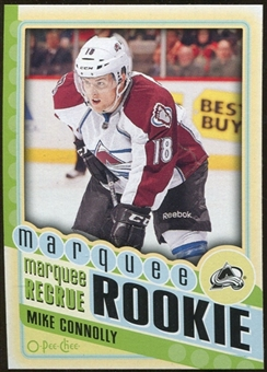 2012/13 Upper Deck O-Pee-Chee #563 Mike Connolly