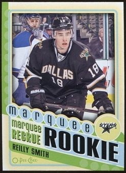 2012/13 Upper Deck O-Pee-Chee #568 Reilly Smith