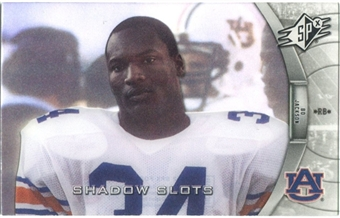 2012 Upper Deck SPx Shadow Slots Pose 4 #BJ4 Bo Jackson