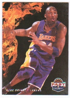 2011/12 Panini Past and Present Fireworks #3 Kobe Bryant