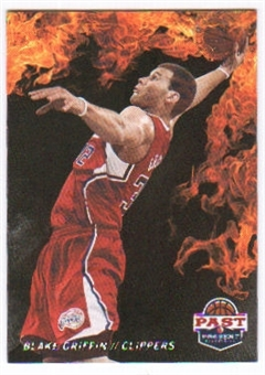 2011/12 Panini Past and Present Fireworks #6 Blake Griffin
