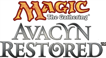 Magic the Gathering Avacyn Restored Near-Complete (Missing 5 Cards) Set NEAR MINT