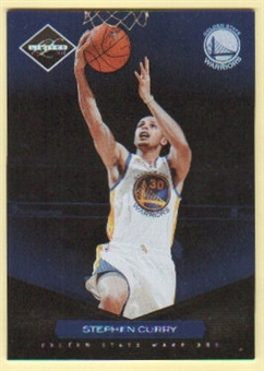 2011/12 Panini Limited #30 Stephen Curry /299
