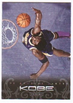 2012/13 Panini Kobe Anthology #20 Kobe Bryant