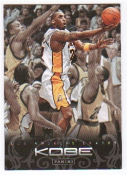2012/13 Panini Kobe Anthology #143 Kobe Bryant