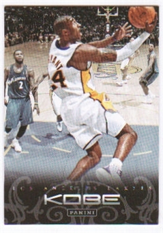2012/13 Panini Kobe Anthology #160 Kobe Bryant