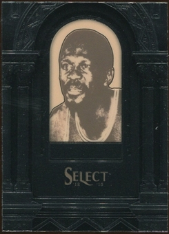 2012/13 Panini Select Hall Selections #10 Bill Russell