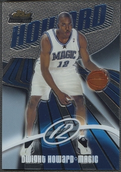 2003/04 Finest #173 Dwight Howard XRC Rookie