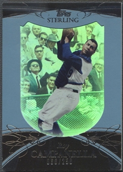 2010 Topps Sterling #39 Roy Campanella #060/250