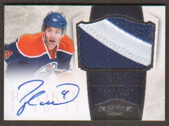 2010/11 Panini Dominion Taylor Hall Rookie RC Patch Auto 26/99 Multi-Breaks