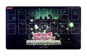 Yu-Gi-Oh Extravaganza Tournament Playmat