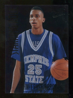2012/13 Upper Deck Fleer Retro 97-98 Ultra Starring Role #4 Anfernee Hardaway