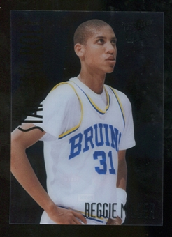 2012/13 Upper Deck Fleer Retro 97-98 Ultra Starring Role #11 Reggie Miller