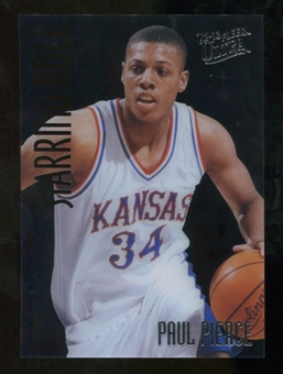 2012/13 Upper Deck Fleer Retro 97-98 Ultra Starring Role #12 Paul Pierce