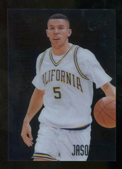 2012/13 Upper Deck Fleer Retro 97-98 Ultra Starring Role #18 Jason Kidd