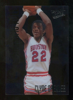 2012/13 Fleer Retro 97-98 Ultra Starring Role #19 Clyde Drexler