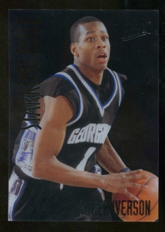 2012/13 Upper Deck Fleer Retro 97-98 Ultra Starring Role #20 Allen Iverson