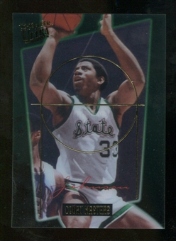 2012/13 Fleer Retro 97-98 Ultra Court Masters #1 Magic Johnson